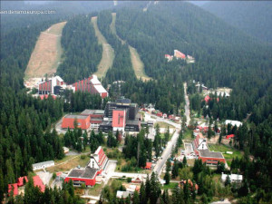station Borovets