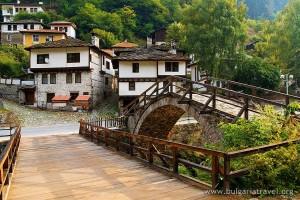 Shiroka Laka Dorf
