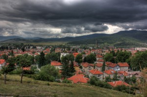 Velingrad_cloudy
