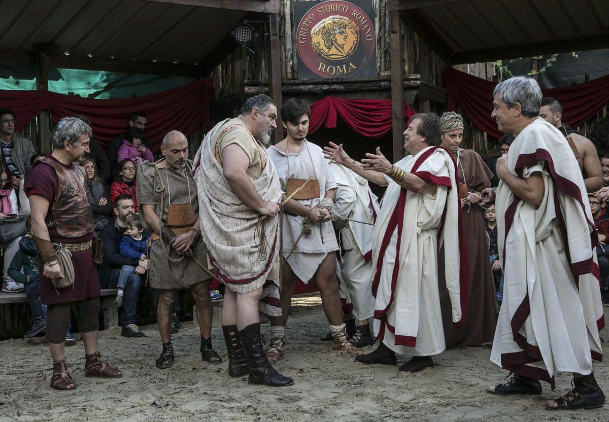 Buscando a Espartaco en Tracia: el origen de una leyenda
